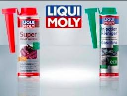 Limpia Inyectores Liqui Moly