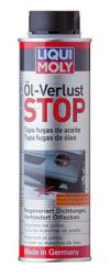 Tapa fugas aceite liqui moly